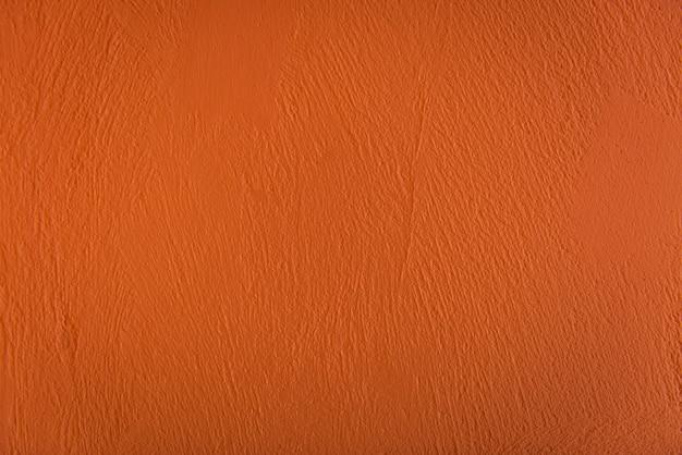 Cement orange background