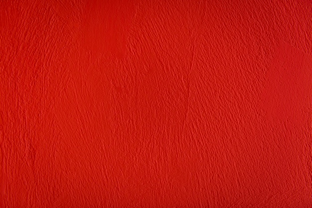 Cement red background