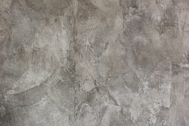 Cement surface in grayscale.