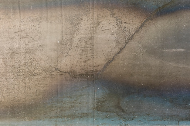 Цементная поверхность с шероховатым внешним видом