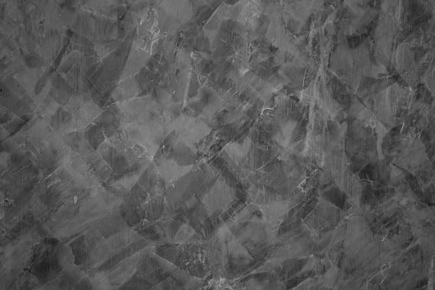 セメント テクスチャ、黒背景、抽象