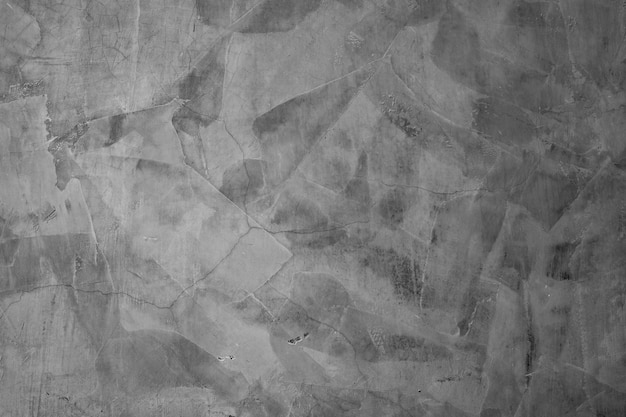 Cement texture, black background, abstract
