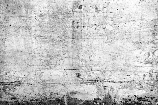 セメント壁の背景、ビンテージスタイルで塗装されていません