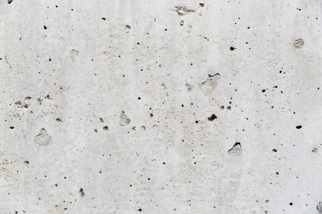 Cement wall surface