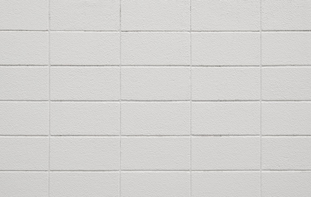 Cement wall white texture