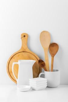 Коллекция керамической посуды