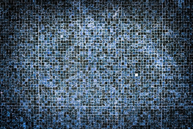 Ceramic tile wall scratched background texture concept