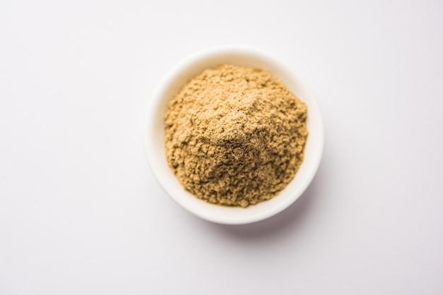Chaatmasalaãƒâ'ã'âは、スパイスパウダーのインドのミックスであり、aãƒâ'ã'âピリッとしたパウダーで、ピンチで料理を整えます。