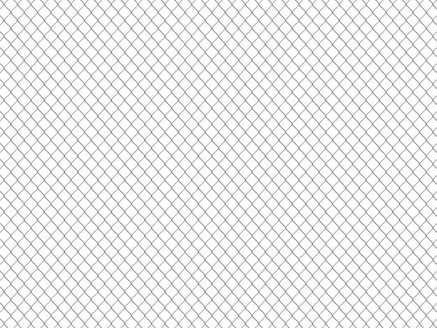 Звено цепи забор. обои в индустриальном стиле
