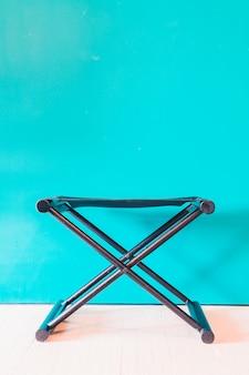 Кресло крытый кушетка пол белый