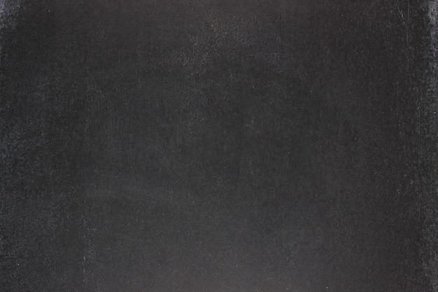 Фон доске мелом, текстура пустой доски