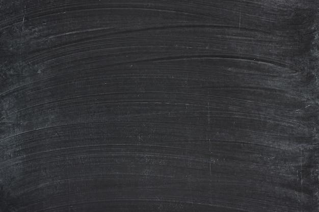 분필 보드 벽, 빈 칠판의 질감