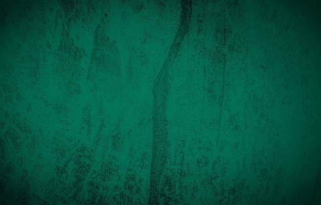 칠판 또는 칠판 녹색 텍스처. 분필 텍스트 복사 공간을 가진 빈 빈.
