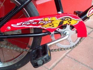 Challenger - firefox