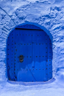 Chaouen the blue city of morocco
