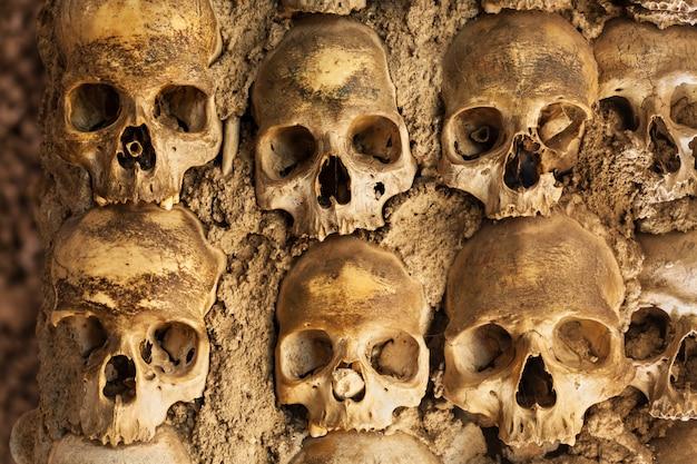 Chapel of bones