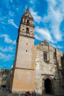 モレロスのクエルナバカ市にあるクエルナバカ教区のローマカトリック教会、サンタマリア礼拝堂
