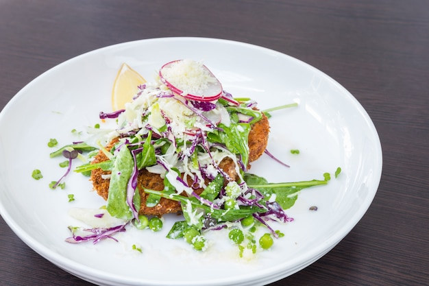 Чикен салат