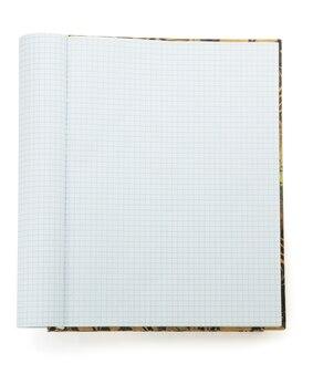 Проверенная бумага для заметок изолированные