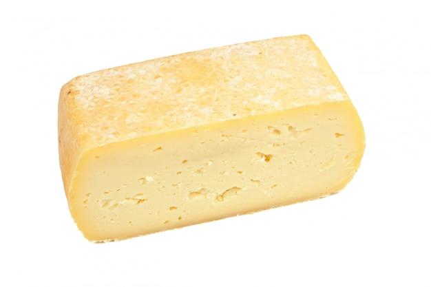 Cheese close up