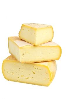 Сыр крупным планом