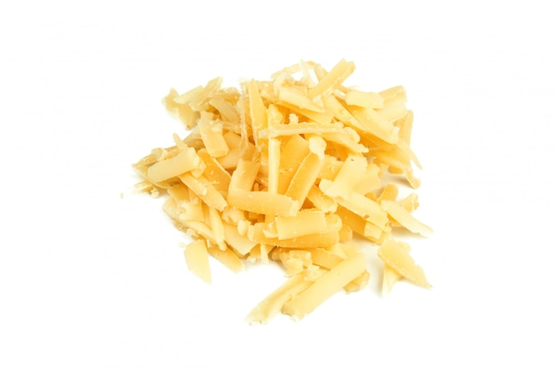 Cheese close up