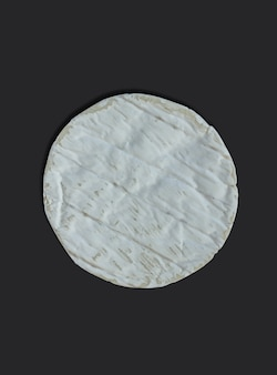 白いカビのチーズ