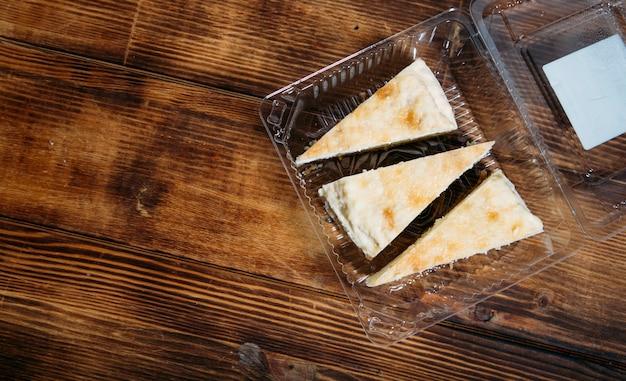 치즈 케이크 뉴욕