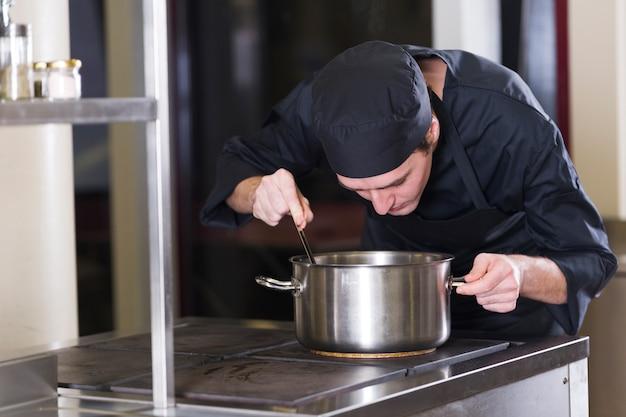 요리사 요리법 요리