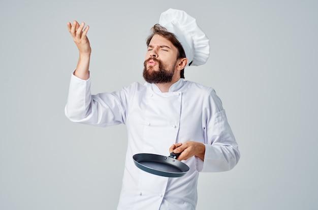 Шеф-повар ресторана предоставление профессиональных услуг