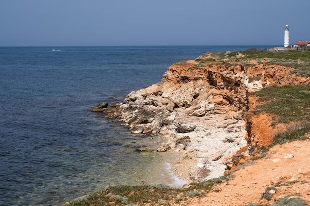 Chersonesos lighthouse