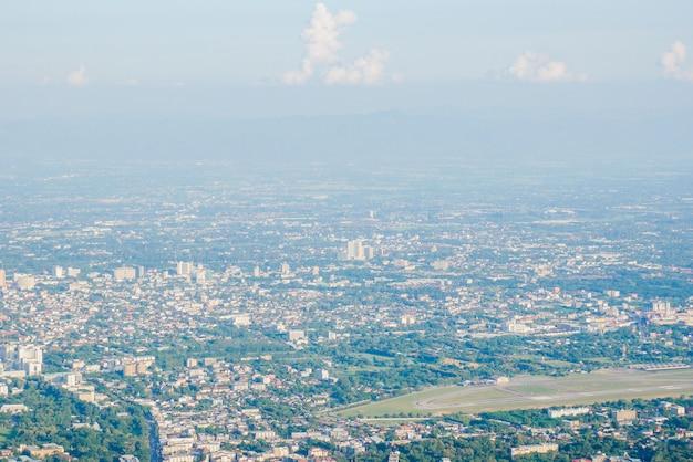 Чиангмай таиланд является одновременно природным и культурным центром в азии