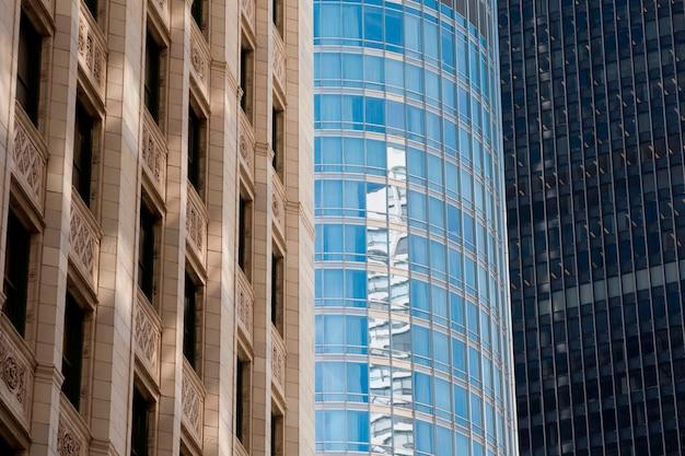 Чикагские здания