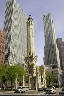 Chicago, landmark