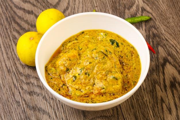 치킨 티카 마살라