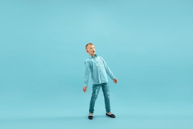 子供の頃と大きくて有名な未来についての夢