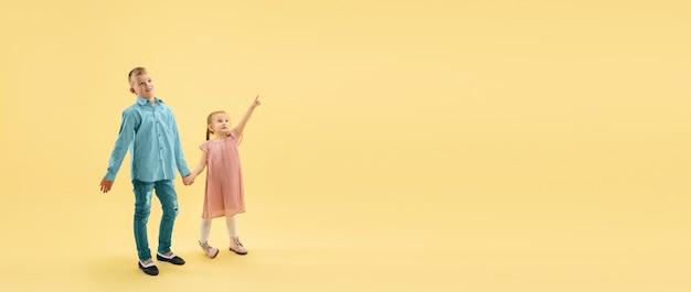 Детство и мечта о большом и знаменитом будущем