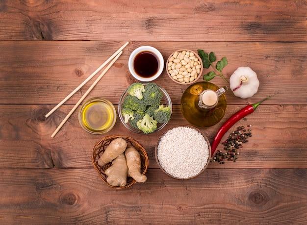 Китайские блюда наиболее популярны во всем мире.