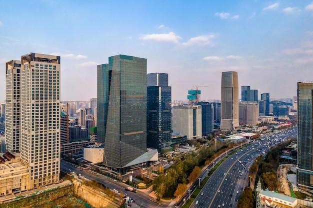 中国の近代都市建築景観