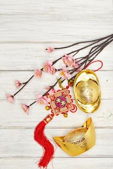 Праздники китайского нового года