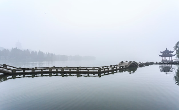 Chinise bridge