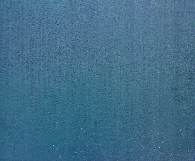 Chipped blue paint texture. background.