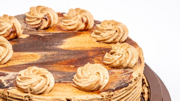 초코 케이크