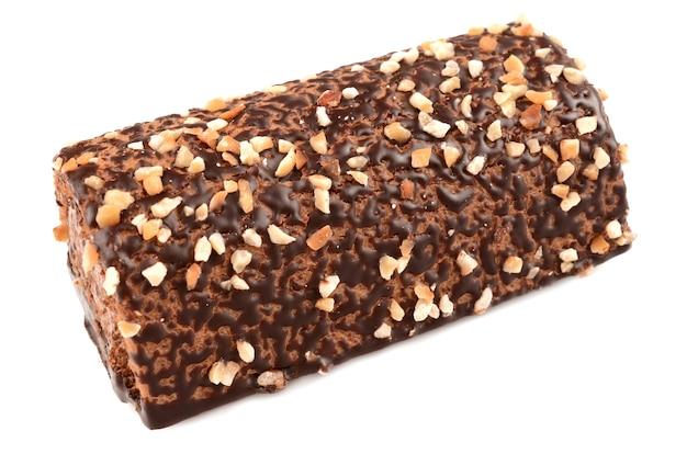 ナッツ入りチョコレートロール
