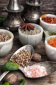 Choice indian spice