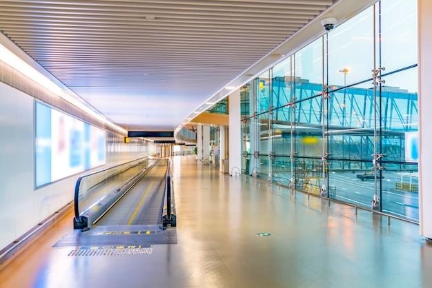 重慶空港ターミナル
