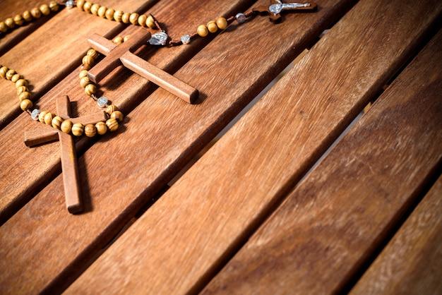 Christian symbols for religious believers