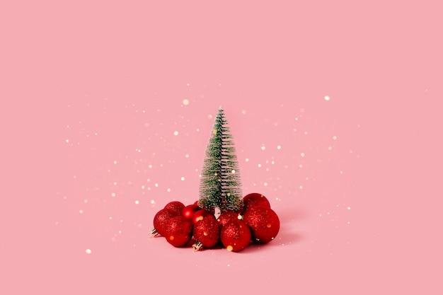 クリスマスと新年のお祝い
