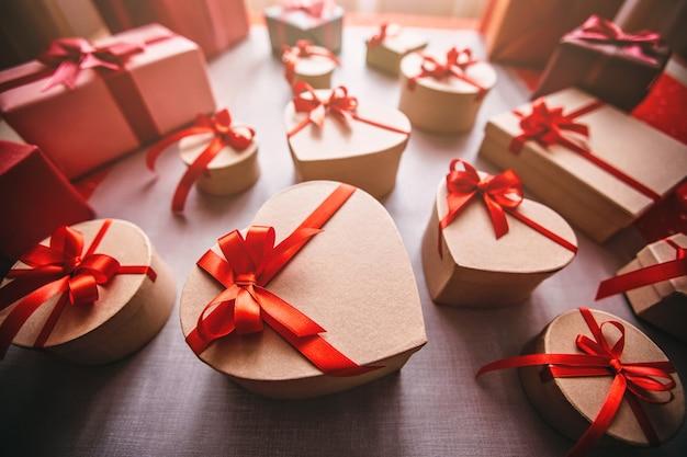 Рождественские и новогодние подарки.