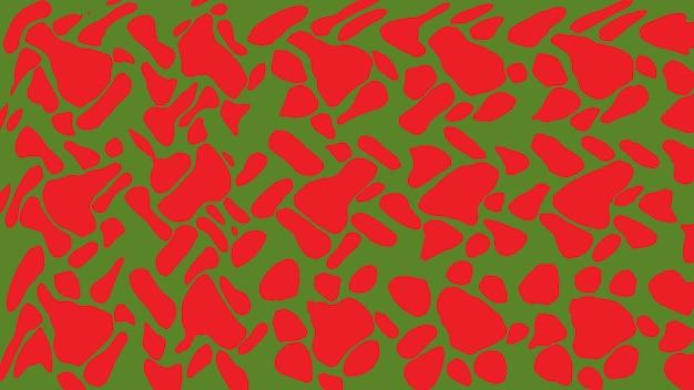 Рождество и новогодний узор фона, графический дизайн для открытки, украшения, подарочная упаковка
